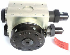 New Fibro 52555009010404 Rotary Hydraulic Actuator 90 Deg For Load Arms
