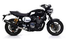 Terminale Jet-Race Dark con fondello carby Arrow Yamaha XJR 1300 2007>2017