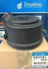 BRAND NEW DONALDSON FILTRATION COVER ASSEMBLY FOR FPG06 AIR CLEANERS  P533761