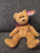 TY Beanie Baby - Curly