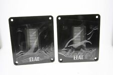 2 x ELAC Ribbon Tweeter C50-A - NIB
