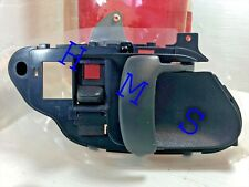 INTERIOR DOOR HANDLE FRONT LEFT (DRIVERS) 77572 FITS GM GMC TRUCKS SUV'S 95-00