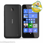 Nokia Lumia 635 Black Windows 8 Smartphone (Unlocked) 8Gb 4G LTE GRADE B