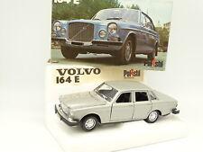 Polistil 1/25 - Volvo 164 E Grise