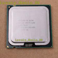Intel Core 2 Quad Q6700 2.66GHz 8MB LGA775 Quad-Core (HH80562PH0678MK) Processor