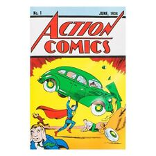 Loot crate Exclusive Action Comics #1 Superman full 62 page Reprint,  Sealed