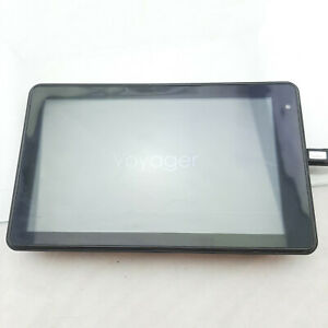 """RCA Tablet Voyager 7"""" 16GB Tablet Android Black"""