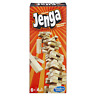 Hasbro Jenga Classic, children's game that promotes the speed of reaction, from