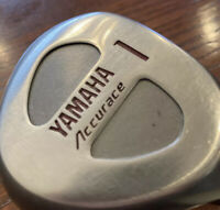 Yamaha Accuracy 1 Wood RH Lite