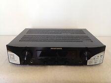 Marantz NR1200-Slim Ampli Home Cinéma 2.1 avec HEOS intégré-Noir