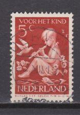 NVPH Netherlands Nederland 315 TOP CANCEL ROERMOND 1938 kinderzegels Pays Bas
