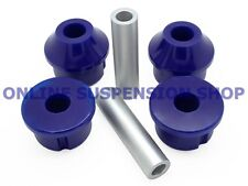 Suits BMW E30 SUPER PRO Rear Subframe Bush Kit SUPERPRO