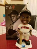 2019 Willie Mays 20th Anniversary SF Giants Bobble Head NIB