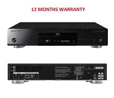 Pioneer BDP-450 3D DVD Blu-Ray Stream Network Player 2x HDMI LAN USB DivX