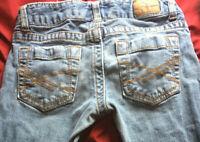 Aeropostale size 0 jeans