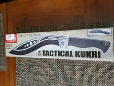 Tactical KUKRI