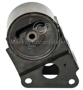 Mackay Engine Mount Bush A6898 fits Nissan Murano 3.5 4x4 (Z50)