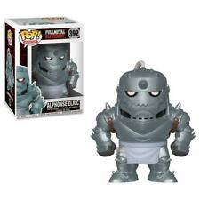 Funko POP! Animation: Full Metal Alchemist- Alphonse Collectible Figure