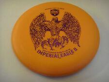 Disc Golf Discmania Mcmahon Imperial Eagle 2 Glow P-Line P2 Putter 171g Orange