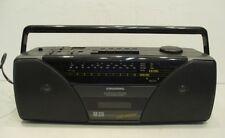 Grundig / Radiorecorder / RR 370 / Transistorradio / Kofferradio / Radio