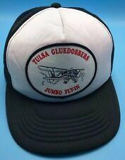 90918e2de2a0 TULSA (OK) GLUEDOBBERS JUMBO FLY-IN RADIO CONTROLLED FLYING CLUB cap   hat