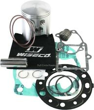 Wiseco Top End Rebuild Kit 92-96 Honda CR250 Piston Rings Pin Gaskets PK1128