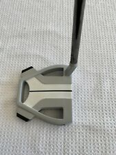 New listing Taylormade Spider Chalk Putter 35 IN Right Handed Very Good Condition!!