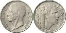 REGNO D'ITALIA - VENTENNIO FASCISTA - RARA MONETA DA 20 CENTESIMI - 1941 - XIX