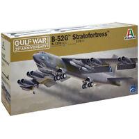 Italeri 1378 B-52 Stratofortress 1:72 Aircraft Model Kit