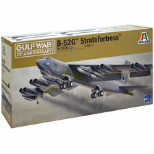 ITALERI B-52 Stratofortress 1378 1:72 Aircraft Model Kit