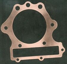"YAMAHA  XT600 COPPER HEAD GASKET 100 MM X .042"" THICK"