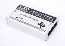 TI ARM/DSP Emulator XDS100 V3 JTAG debugger programmer 20PIN/14PIN CCS5.2