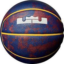 Pallone Canchas De Baloncesto Nike Lebron James 07 Zona juegos 4P NBA Lakers