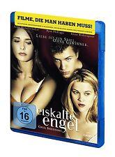 ***Eiskalte Engel-Blu-ray-Ryan Phillippe-Sarah Michelle Gellar-OVP***