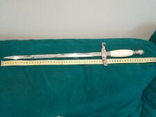 Vecchio Accessorio Massonico Massoneria rarità Masonic sword masonry orig.100%!!