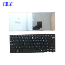 New for Acer ZE6 ZE7 D255E D255 D260 D257 D270 AOD255E NAV70 POVE6 US keyboard