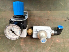 Festo Precision Pressure Regulator LRP-1/4-10 159502 S943