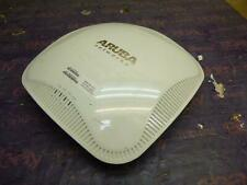 2x Dell Aruba Networks APIN0115 instant access point #