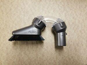 Genuine Dyson V6 Up Top Tool Brush DC35 dc44 DC16 DC24 DC34  917646-01