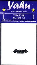 yma7208/ MUNA - Fiat CR. 32 - Instrument panel - 1/72