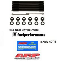 ARP POLARIS 900CC/1000CC RAZOR HEAD STUD KIT (Black Oxide) # 288-4701 (UK STOCK)