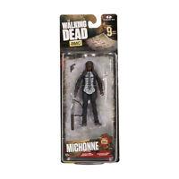 McFarlane AMC The Walking Dead TV Series 9 MICHONNE (Constable) Figure Zombie