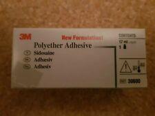 3M ESPE Polyether Adhesive 17ml 30600 Dental Dentist