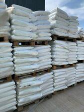 More details for soil improver 1/2 pallet 30 bags pas100 compost - 50ltr bags - 1500ltrs compost