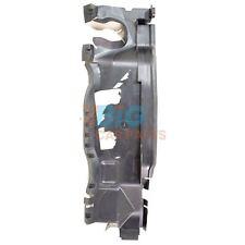 GENUINE AUDI 2013-2018 S6 & S7 4.0L V8 RADIATOR RIGHT DUCT SHROUD 4G0121284AH