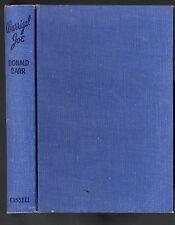 Vintage AUSTRALIAN Bush Novel WARRIGAL JOE A Tale of The NEVER NEVER Hardcover