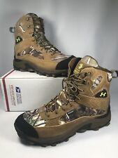 Under Armour Speed Freek Bozeman Waterproof Hunting Boots 1250115 946 Size 11