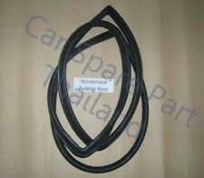 Weatherstrip Windshield Rubber W/ Mould Rear Seal for Nissan B11 Sunny Sentra