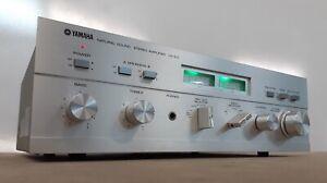 Yamaha CA-510 Natural Sound Stereo Amplifier