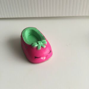 Shoes-Anne #3-044 - Genuine Moose Shopkins Season 3 Like New - pink